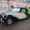 International Concours d&#8217;Elegance Classic-Gala Schwetzingen