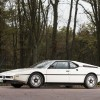 The BMW M1: One of the few