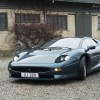 The Jaguar XJ220 – When will it be appreciated?