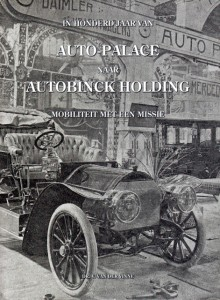 Autobinck Holding