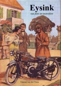 Eysink – van fiets tot motorfiets