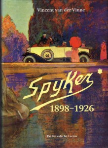 Spyker 1898 – 1926