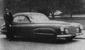 Historicus ontdekt auto Sjah