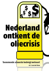 Nederland ontkent de oliecrisis