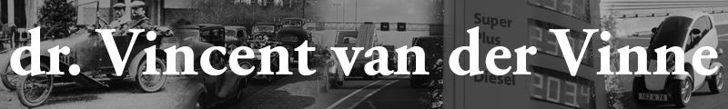 dr. Vincent van der Vinne